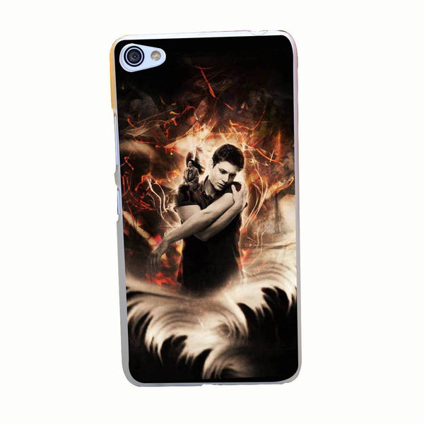 Supernatural Lenovo Phone Covers (Free Shipping) - Phone Cover - Supernatural-Sickness - 1