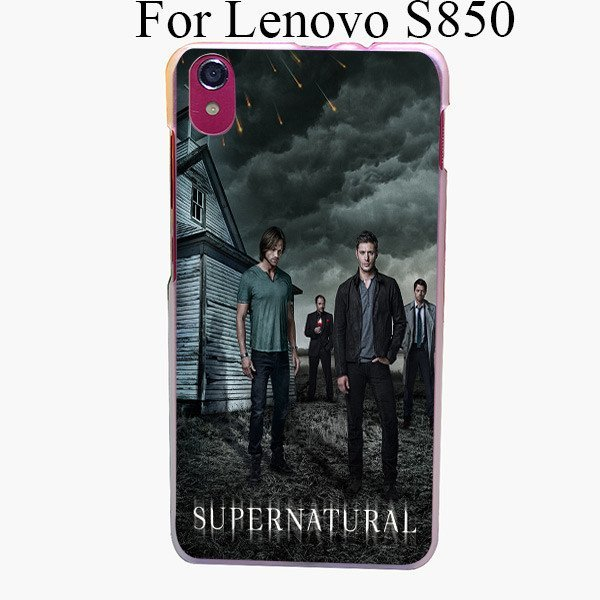 Supernatural Lenovo Phone Covers (Free Shipping) - Phone Cover - Supernatural-Sickness - 2