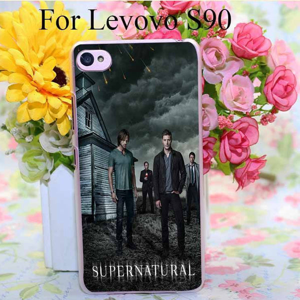 Supernatural Lenovo Phone Covers (Free Shipping) - Phone Cover - Supernatural-Sickness - 3