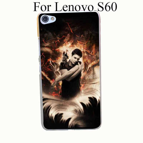 Supernatural Lenovo Phone Covers (Free Shipping) - Phone Cover - Supernatural-Sickness - 4