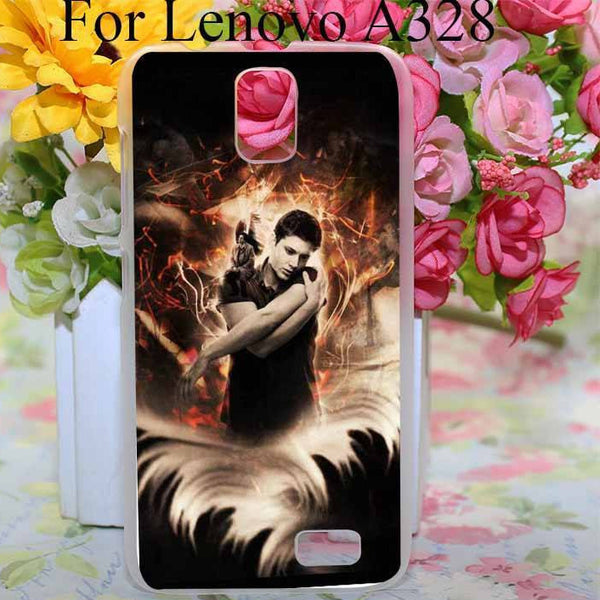 Supernatural Lenovo Phone Covers (Free Shipping) - Phone Cover - Supernatural-Sickness - 6