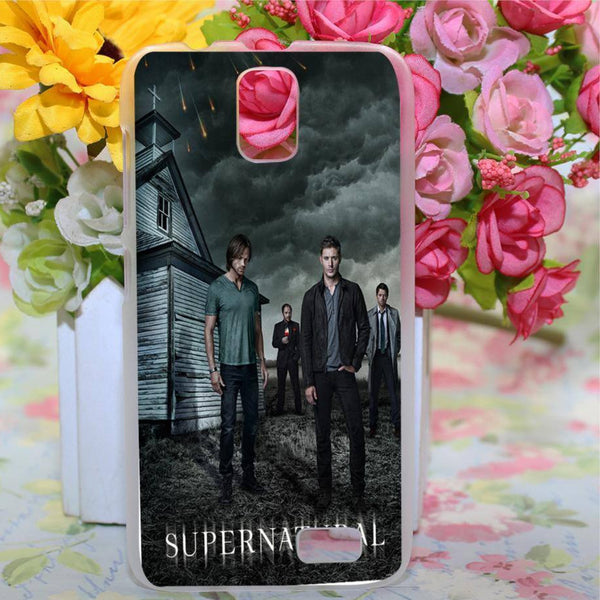 Supernatural Lenovo Phone Covers (Free Shipping) - Phone Cover - Supernatural-Sickness - 7