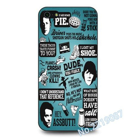 Supernatural Quote IPhone Covers (Free Shipping) - Phone Cover - Supernatural-Sickness - 1