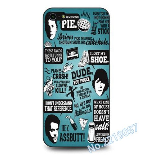 Supernatural Quote Samsung Phone Covers (Free Shipping) - Phone Cover - Supernatural-Sickness - 1