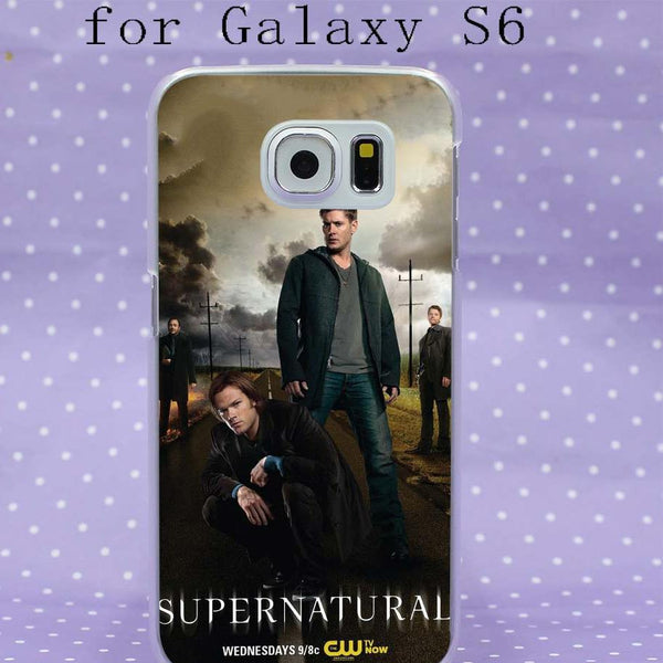 Supernatural Samsung Galaxy Phone Covers (Free Shipping) - Phone Cover - Supernatural-Sickness - 10