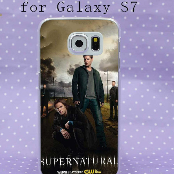 Supernatural Samsung Galaxy Phone Covers (Free Shipping) - Phone Cover - Supernatural-Sickness - 11