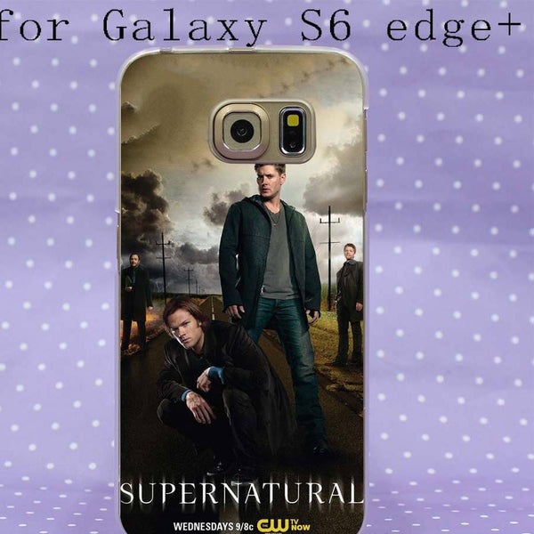 Supernatural Samsung Galaxy Phone Covers (Free Shipping) - Phone Cover - Supernatural-Sickness - 12