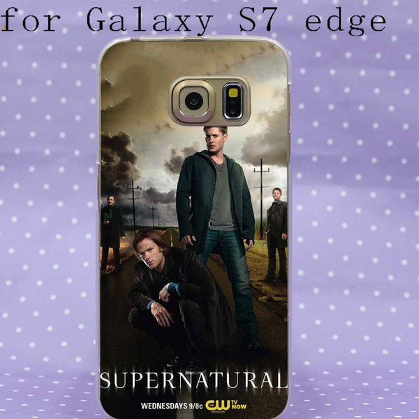 Phone Cover - Supernatural Samsung Galaxy Phone Covers (Free Shipping)