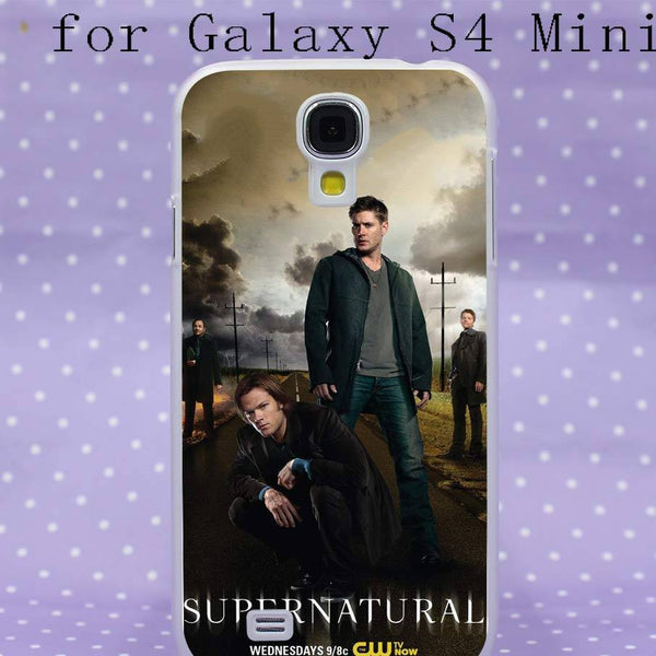 Supernatural Samsung Galaxy Phone Covers (Free Shipping) - Phone Cover - Supernatural-Sickness - 5