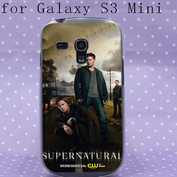 Supernatural Samsung Galaxy Phone Covers (Free Shipping) - Phone Cover - Supernatural-Sickness - 7