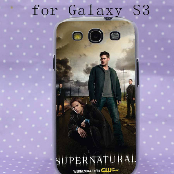 Supernatural Samsung Galaxy Phone Covers (Free Shipping) - Phone Cover - Supernatural-Sickness - 8