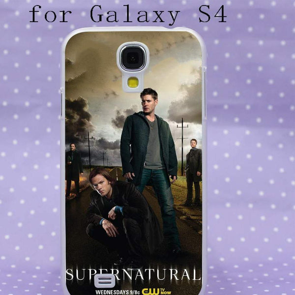 Supernatural Samsung Galaxy Phone Covers (Free Shipping) - Phone Cover - Supernatural-Sickness - 9