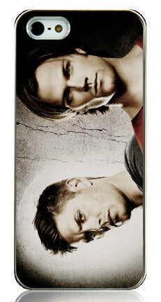 Winchester Bros Iphone Covers (Free Shipping) - Phone Cover - Supernatural-Sickness