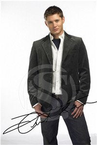 Supernatural Jensen Ackles Wall Poster 20x30inch - Poster - Supernatural-Sickness
