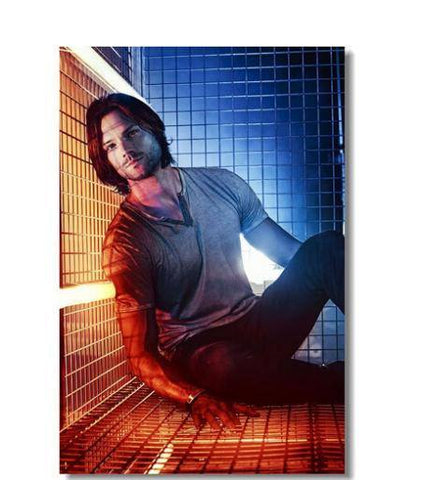 Supernatural Wall Poster - Poster - Supernatural-Sickness