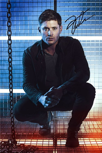 Supernatural Wall Poster 27x40cm - Poster - Supernatural-Sickness - 1