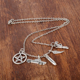 Supernatural Charms Necklace