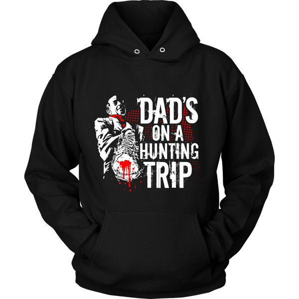 Dads On A Hunting Trip