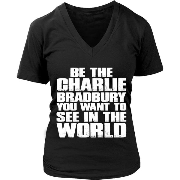 Be the Charlie - Apparel - T-shirt - Supernatural-Sickness - 11