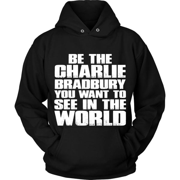 Be the Charlie - Apparel - T-shirt - Supernatural-Sickness - 8