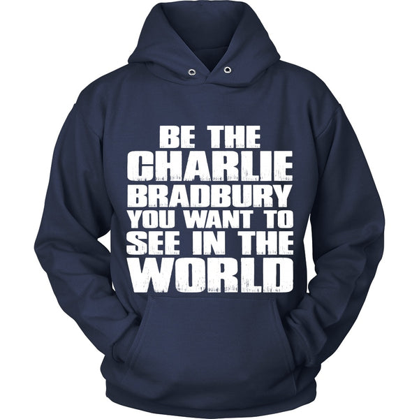 Be the Charlie - Apparel - T-shirt - Supernatural-Sickness - 9