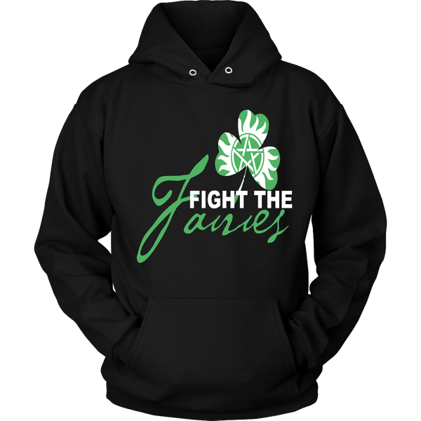 Fight The Fairies - Limited Edition - T-shirt - Supernatural-Sickness - 8