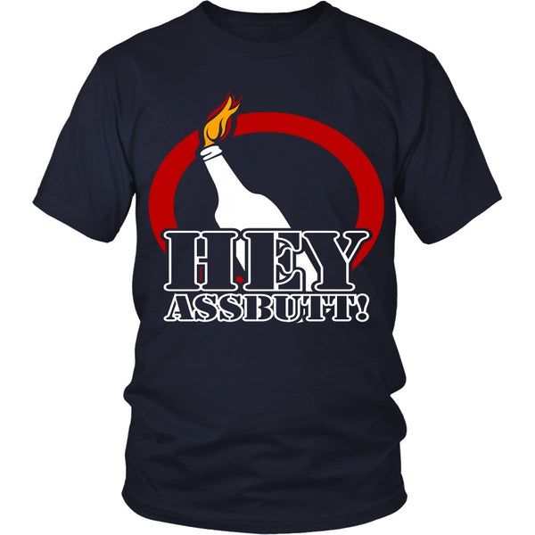 Hey Assbutt - Apparel - T-shirt - Supernatural-Sickness - 3