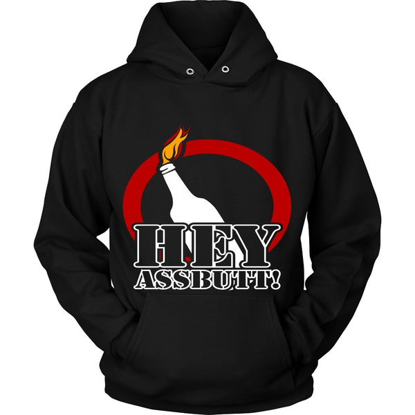 Hey Assbutt - Apparel - T-shirt - Supernatural-Sickness - 8