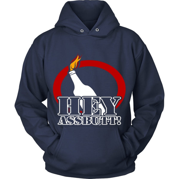 Hey Assbutt - Apparel - T-shirt - Supernatural-Sickness - 9
