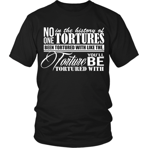 History Of Tortures - Apparel - T-shirt - Supernatural-Sickness - 1