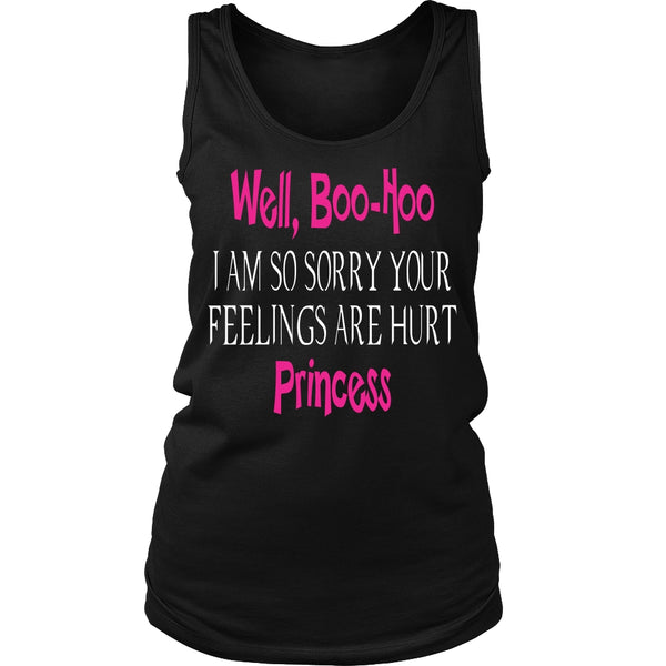 I Am So Sorry - Apparel - T-shirt - Supernatural-Sickness - 10