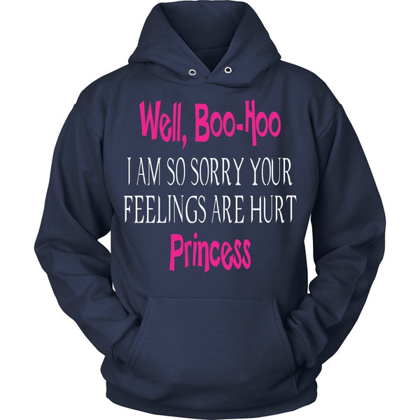 I Am So Sorry - Apparel - T-shirt - Supernatural-Sickness - 9