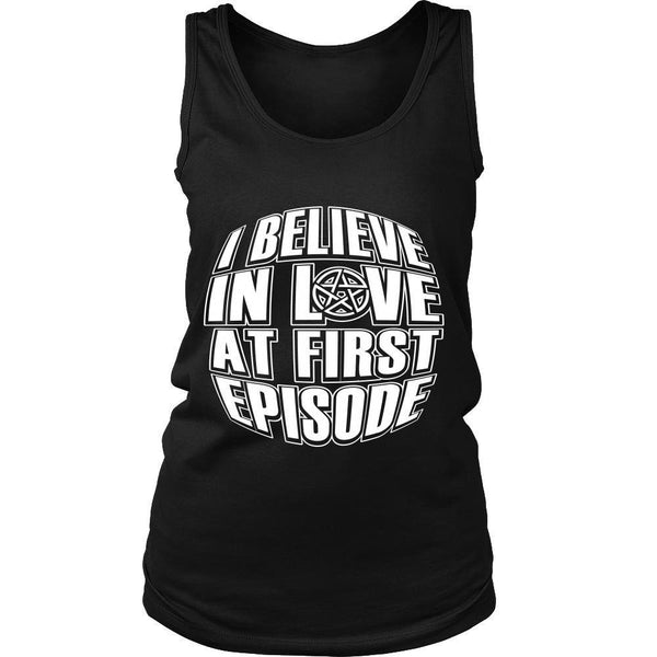 I Believe In Love - Apparel - T-shirt - Supernatural-Sickness - 10