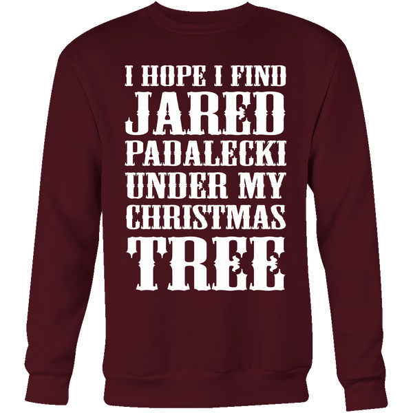 I Hope I Find Jared Padalecki - T-shirt - Supernatural-Sickness - 10