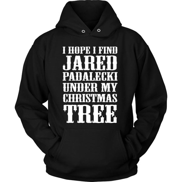 I Hope I Find Jared Padalecki - T-shirt - Supernatural-Sickness - 11