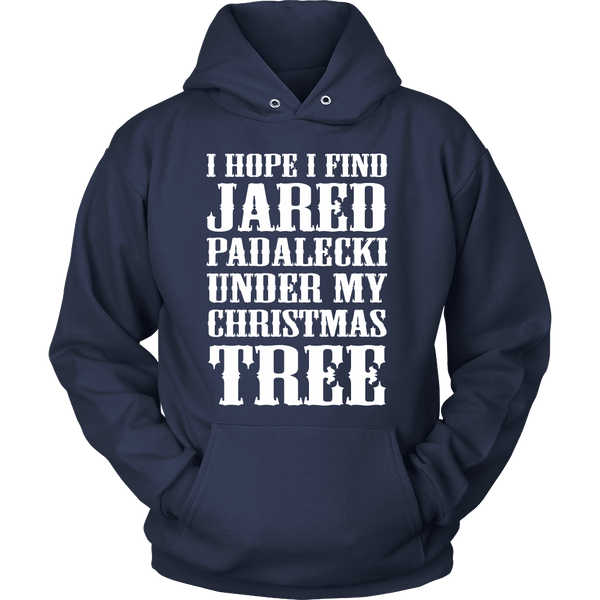 I Hope I Find Jared Padalecki - T-shirt - Supernatural-Sickness - 12