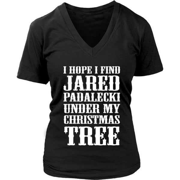 I Hope I Find Jared Padalecki - T-shirt - Supernatural-Sickness - 13