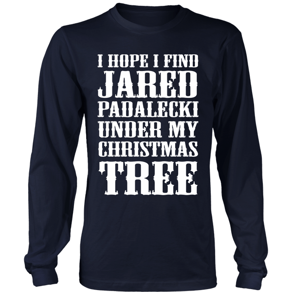 I Hope I Find Jared Padalecki - T-shirt - Supernatural-Sickness - 2