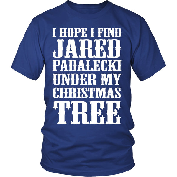 I Hope I Find Jared Padalecki - T-shirt - Supernatural-Sickness - 3