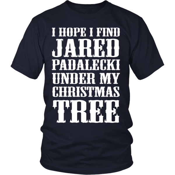 I Hope I Find Jared Padalecki - T-shirt - Supernatural-Sickness - 4