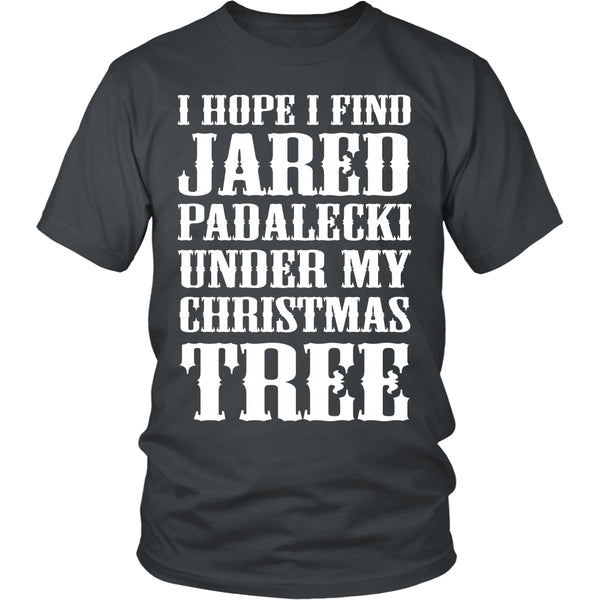 I Hope I Find Jared Padalecki - T-shirt - Supernatural-Sickness - 5