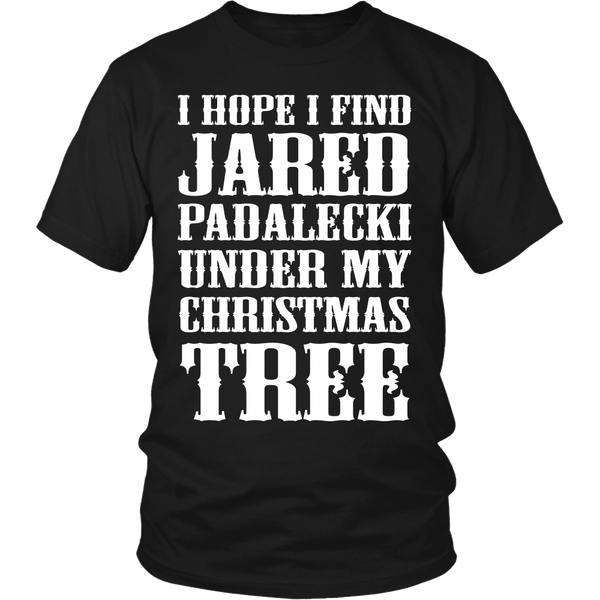 I Hope I Find Jared Padalecki - T-shirt - Supernatural-Sickness - 6