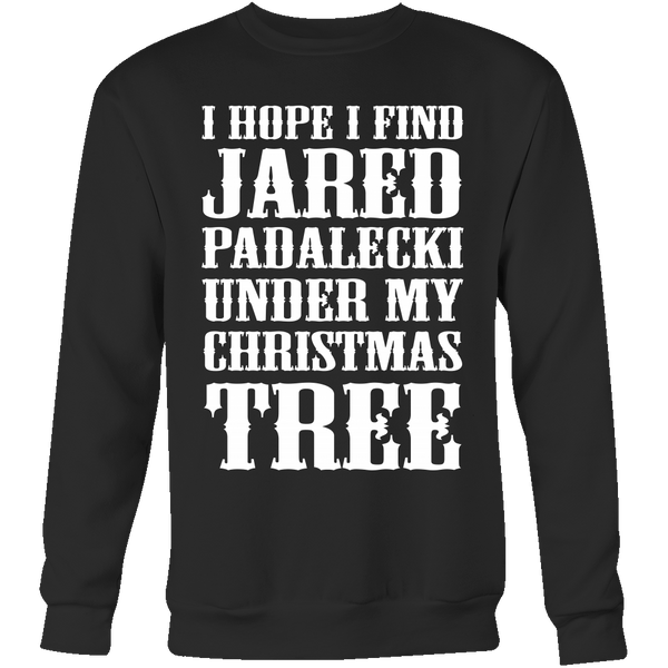 I Hope I Find Jared Padalecki - T-shirt - Supernatural-Sickness - 8