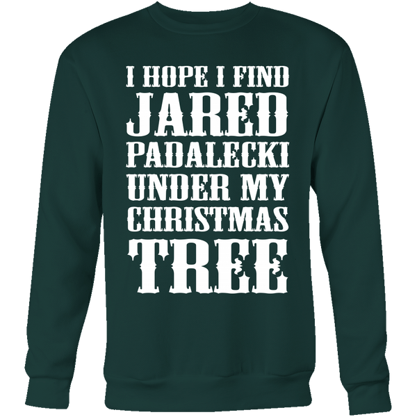 I Hope I Find Jared Padalecki - T-shirt - Supernatural-Sickness - 9