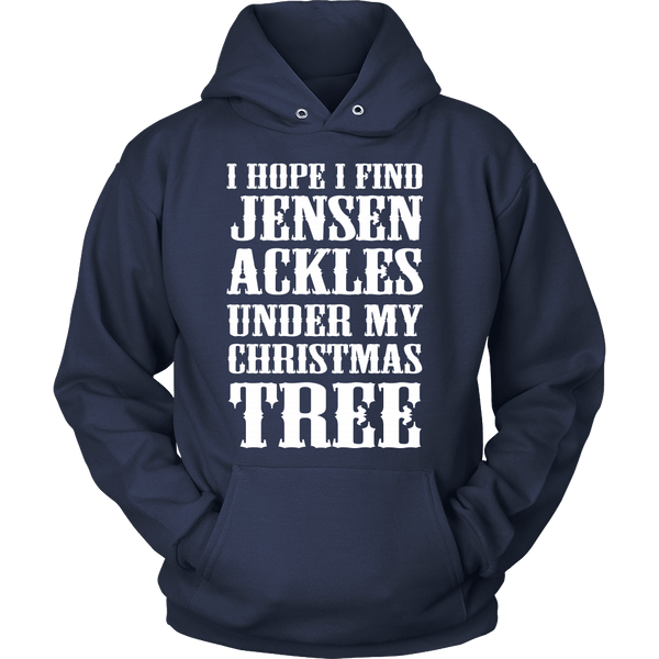 I Hope I Find Jensen Ackles - T-shirt - Supernatural-Sickness - 12