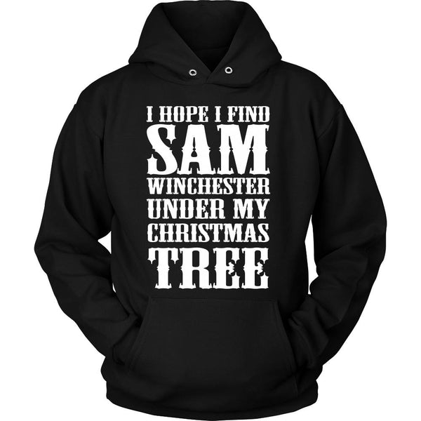 I Hope I Find Sam Winchester - T-shirt - Supernatural-Sickness - 11