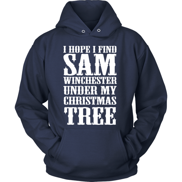 I Hope I Find Sam Winchester - T-shirt - Supernatural-Sickness - 12