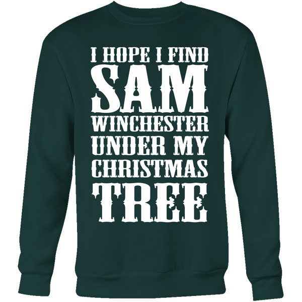 I Hope I Find Sam Winchester - T-shirt - Supernatural-Sickness - 9