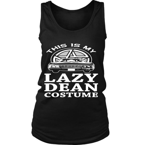 Lazy Dean - Apparel - T-shirt - Supernatural-Sickness - 10
