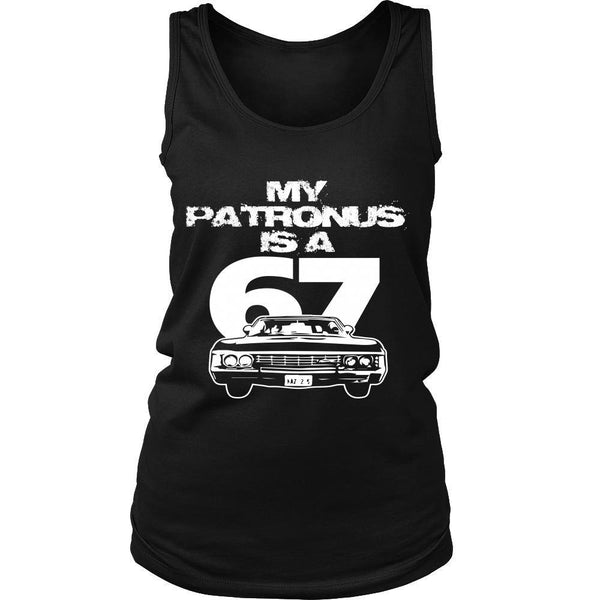 My Patronus - Apparel - T-shirt - Supernatural-Sickness - 10